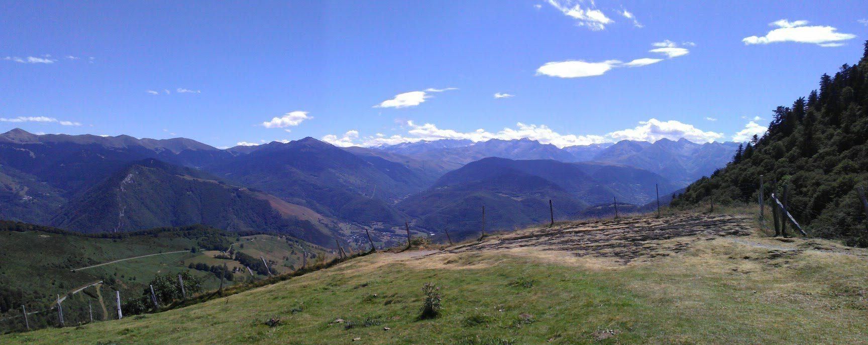 Col d'Aspin - Hautes-Pyrénées