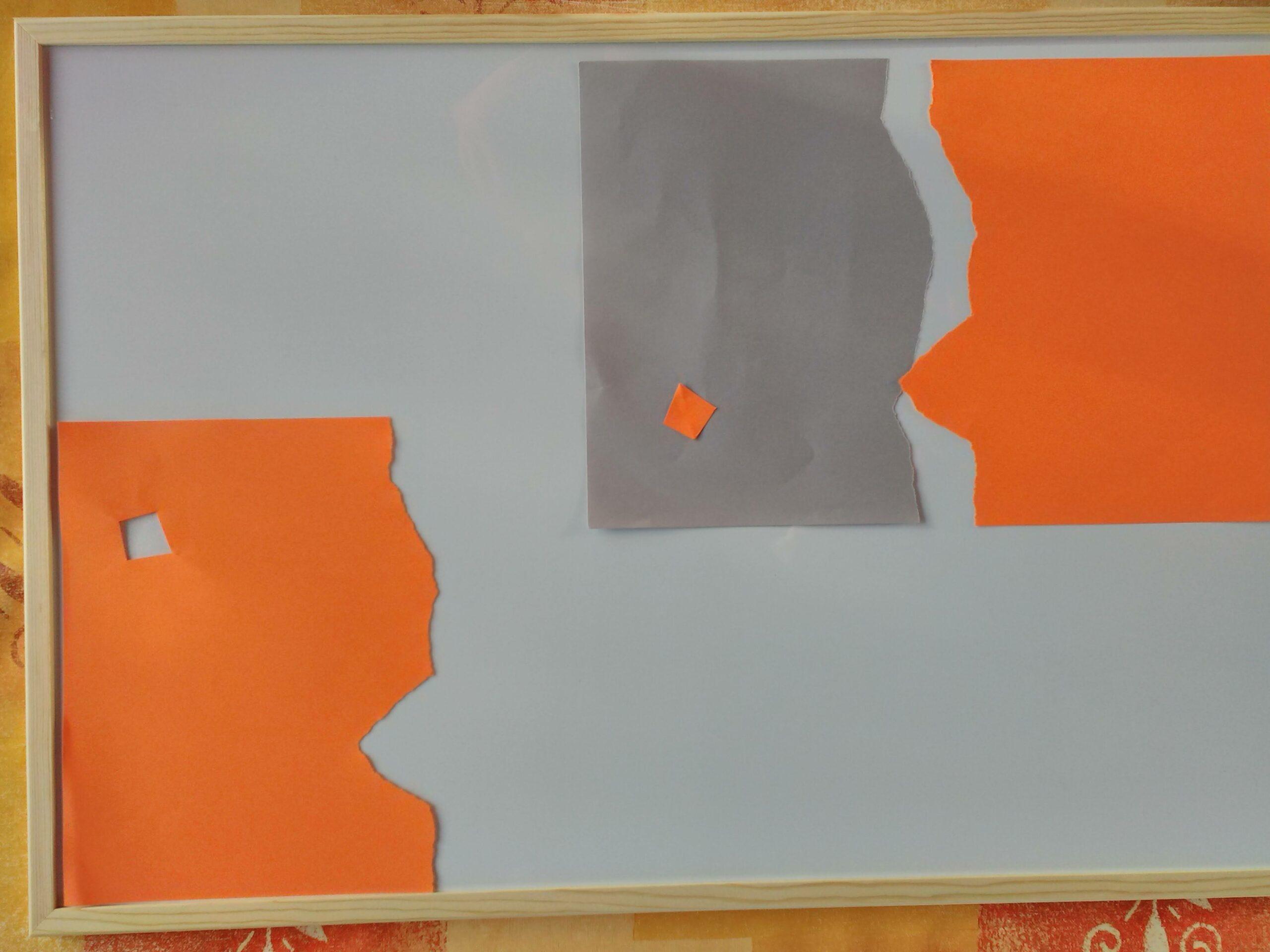 Exemple d'un couple de fausses flammes jumelles