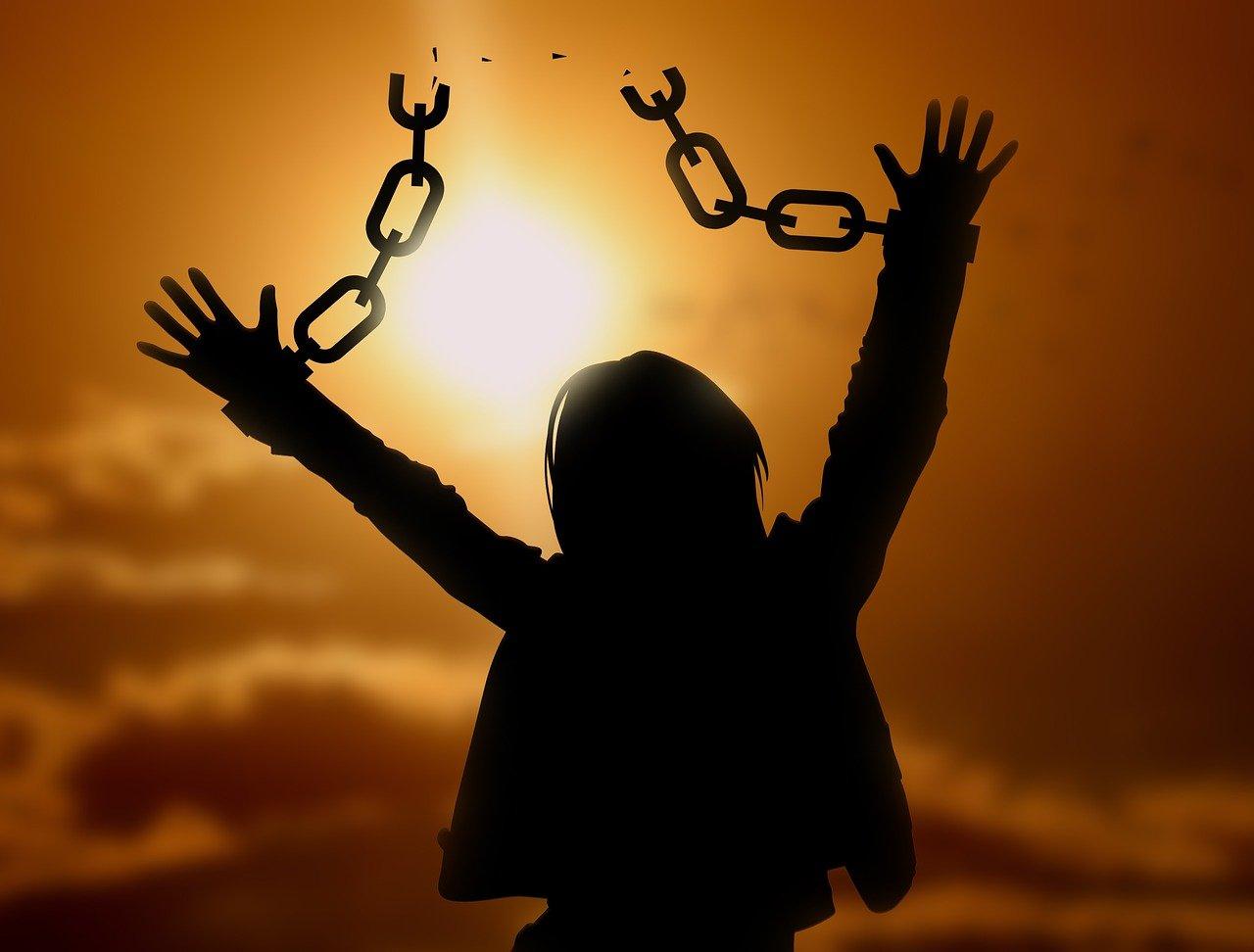 Briser ses chaînes et oser revendiquer sa Liberté !