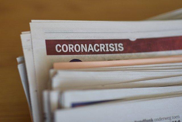 """""""Coronacrisis"""""""