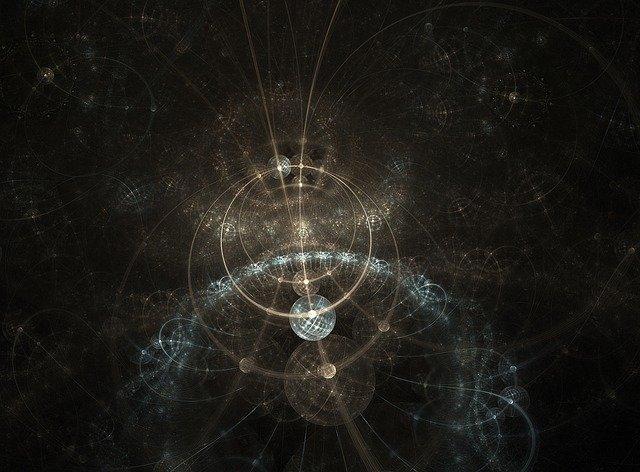 Fractales, engrenages, réécriture de l'espace-temps pour la Terre